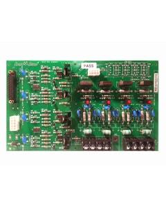 MIM 2-Wire Output Board