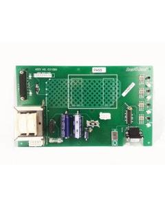 MIM/TWI Link Output Board