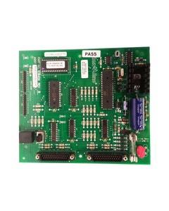 MIM/TWI 2-Wire CPU Board