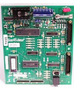 MIM/TWI Link CPU Board