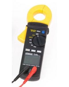 Decoder System Digital Clamp Meter