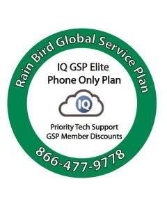 IQ Elite GSP Plan