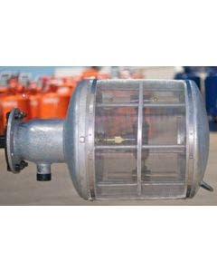 PSS4000 Self-Cleaning Pump Suction Screen Filter