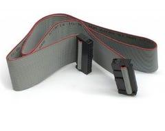 """MLB HARNESS - 24"""" Ribbon Cable for PAR+ES, PAR+ and  MSC+"""