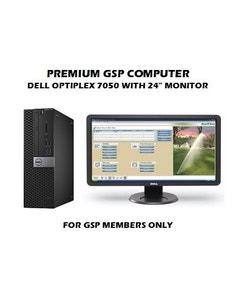 Central Control Computer System - Premium Computer
