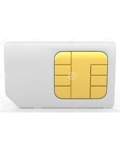 Rain Bird IQ SIM card only